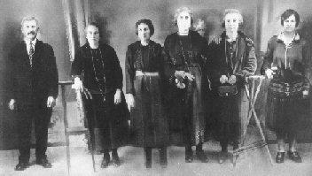 La famiglia Cavello